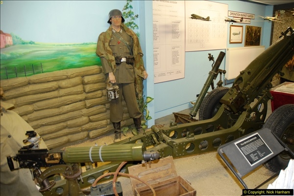2013-07-17 Museum of Army Flying, Middle Wallop, Hampshire.  (118)118