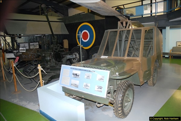 2013-07-17 Museum of Army Flying, Middle Wallop, Hampshire.  (40)040