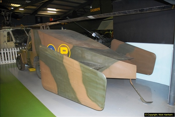 2013-07-17 Museum of Army Flying, Middle Wallop, Hampshire.  (42)042