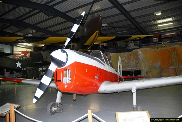 2013-07-17 Museum of Army Flying, Middle Wallop, Hampshire.  (53)053