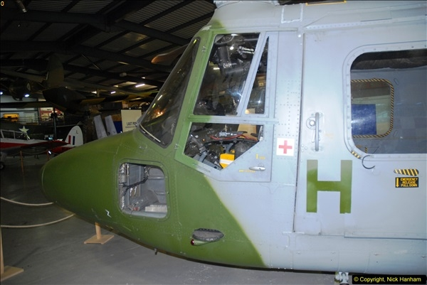 2013-07-17 Museum of Army Flying, Middle Wallop, Hampshire.  (59)059