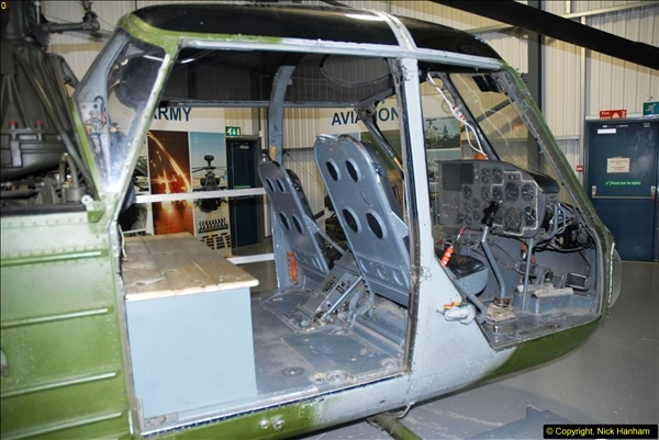 2013-07-17 Museum of Army Flying, Middle Wallop, Hampshire.  (64)064