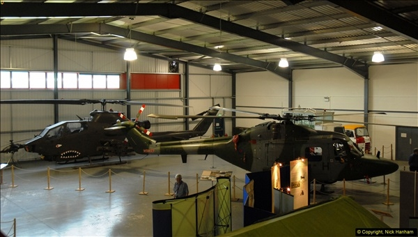 2013-07-17 Museum of Army Flying, Middle Wallop, Hampshire.  (69)069