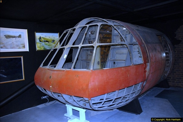 2013-07-17 Museum of Army Flying, Middle Wallop, Hampshire.  (70)070
