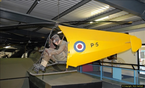 2013-07-17 Museum of Army Flying, Middle Wallop, Hampshire.  (81)081