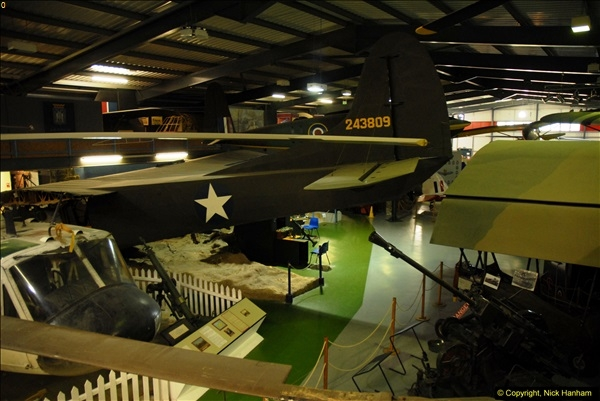 2013-07-17 Museum of Army Flying, Middle Wallop, Hampshire.  (83)083