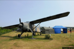 2013-07-17 Museum of Army Flying, Middle Wallop, Hampshire.  (3)003