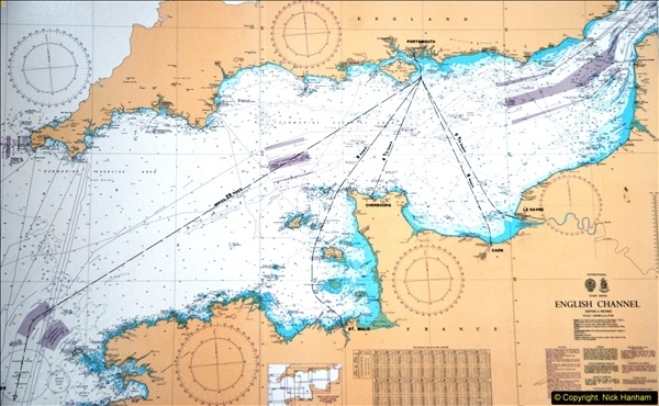 2014-07-01 Visit to MV Minerva @ Portsmouth, Hampshire.  (10)010
