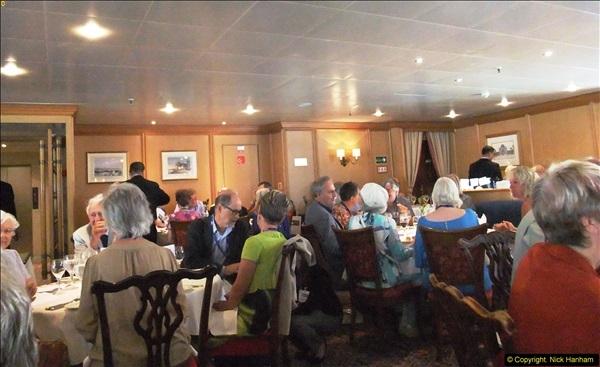 2014-07-01 Visit to MV Minerva @ Portsmouth, Hampshire.  (105)105