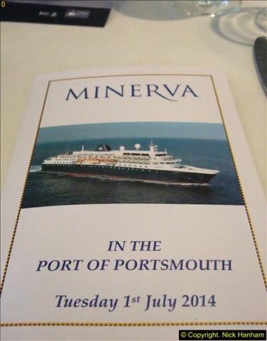 2014-07-01 Visit to MV Minerva @ Portsmouth, Hampshire.  (106)106