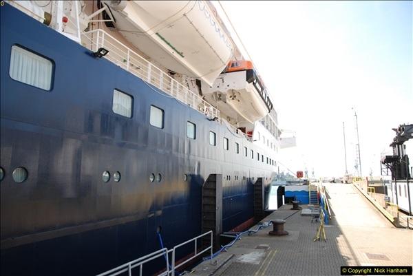 2014-07-01 Visit to MV Minerva @ Portsmouth, Hampshire.  (114)114