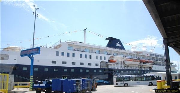 2014-07-01 Visit to MV Minerva @ Portsmouth, Hampshire.  (12)012