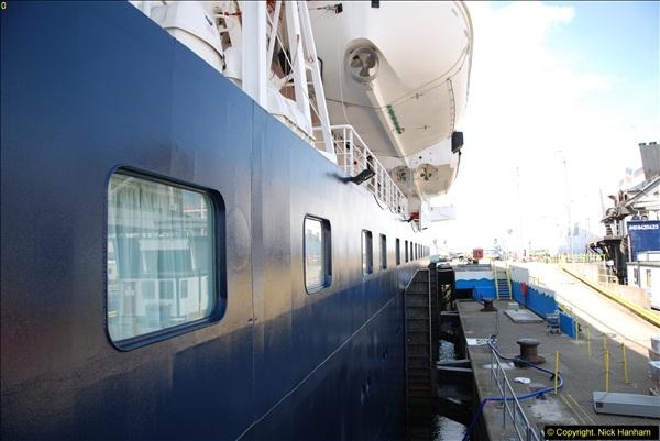 2014-07-01 Visit to MV Minerva @ Portsmouth, Hampshire.  (13)013