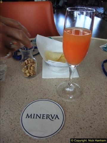 2014-07-01 Visit to MV Minerva @ Portsmouth, Hampshire.  (20)020