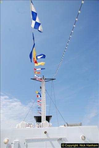 2014-07-01 Visit to MV Minerva @ Portsmouth, Hampshire.  (31)031