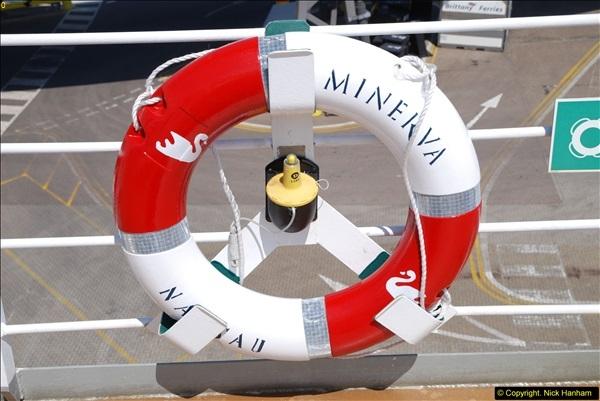 2014-07-01 Visit to MV Minerva @ Portsmouth, Hampshire.  (33)033