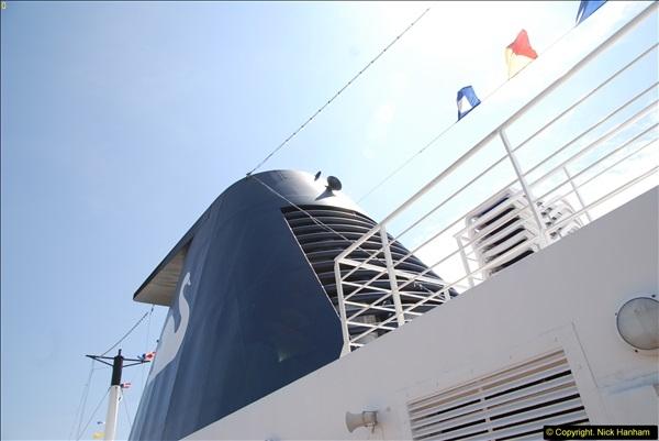 2014-07-01 Visit to MV Minerva @ Portsmouth, Hampshire.  (38)038