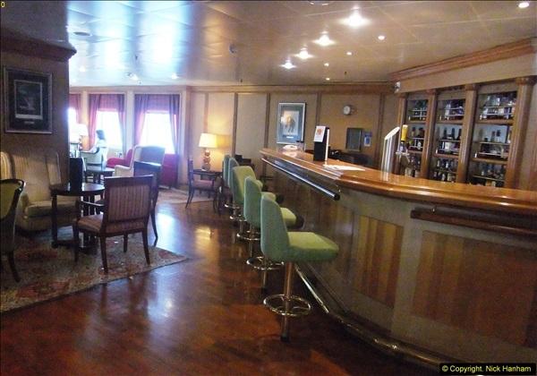 2014-07-01 Visit to MV Minerva @ Portsmouth, Hampshire.  (51)051