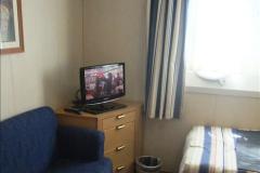 2014-07-01 Visit to MV Minerva @ Portsmouth, Hampshire.  (64)064