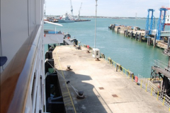 2014-07-01 Visit to MV Minerva @ Portsmouth, Hampshire.  (95)095