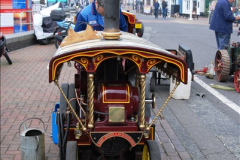 2017-05-13 Mini Steam on Poole Quay, Poole, Dorset.  (10)010