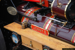 2017-05-13 Mini Steam on Poole Quay, Poole, Dorset.  (8)008