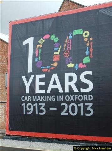 2013-08-15 The MINI Factory, Cowley, Oxford, Oxfordshire.  (10)10