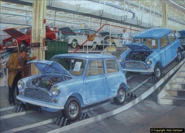 2013-08-15 The MINI Factory, Cowley, Oxford, Oxfordshire.  (2)02