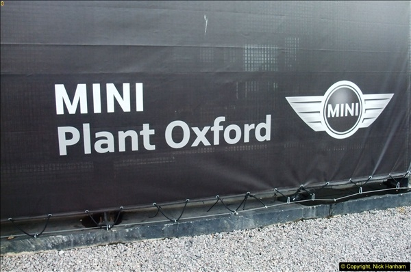 2013-08-15 The MINI Factory, Cowley, Oxford, Oxfordshire.  (9)09