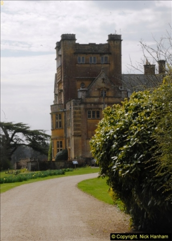 2015-04-17 Minterne Magna Gardens, Dorset.  (19)019