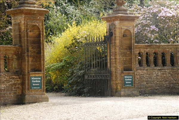2015-04-17 Minterne Magna Gardens, Dorset.  (7)007