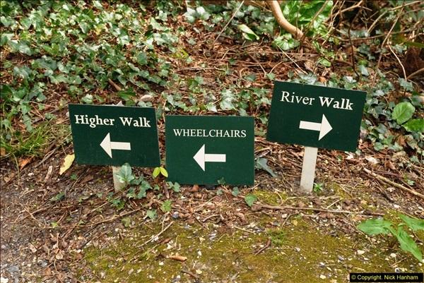 2015-04-17 Minterne Magna Gardens, Dorset.  (92)092