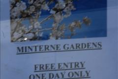 2015-04-17 Minterne Magna Gardens, Dorset.  (9)009