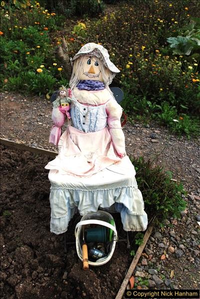 2016-09-17 Kingston Lacy House (NT), Wimborne, Dorset.  (105)206