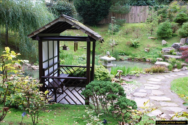 2016-09-17 Kingston Lacy House (NT), Wimborne, Dorset.  (35)136