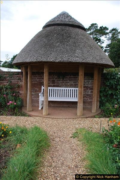 2016-09-17 Kingston Lacy House (NT), Wimborne, Dorset.  (50)151