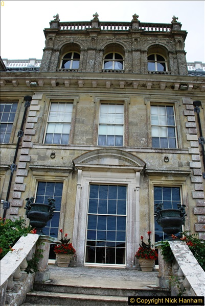 2016-09-17 Kingston Lacy House (NT), Wimborne, Dorset.  (6)107