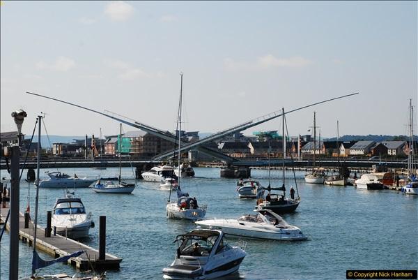2016-09-18 Twin Sails Bridge, Poole, Dorset.  (3)251