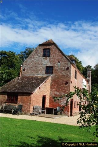 2016-09-17 At White Mill (NT), Sturminster Marshall Dorset.  (2)066