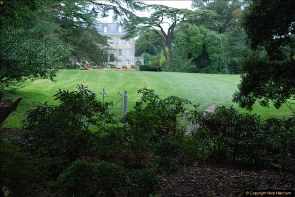 2016-09-17 Kingston Lacy House (NT), Wimborne, Dorset.  (131)232