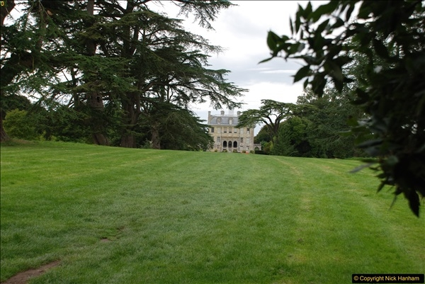 2016-09-17 Kingston Lacy House (NT), Wimborne, Dorset.  (132)233