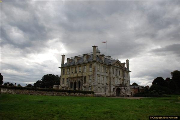 2016-09-17 Kingston Lacy House (NT), Wimborne, Dorset.  (140)241
