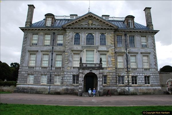 2016-09-17 Kingston Lacy House (NT), Wimborne, Dorset.  (141)242