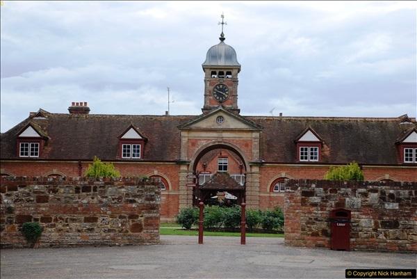 2016-09-17 Kingston Lacy House (NT), Wimborne, Dorset.  (145)246