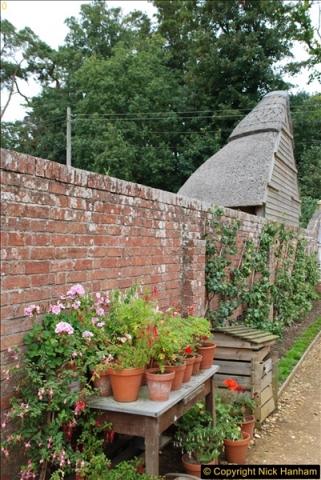 2016-09-17 Kingston Lacy House (NT), Wimborne, Dorset.  (54)155
