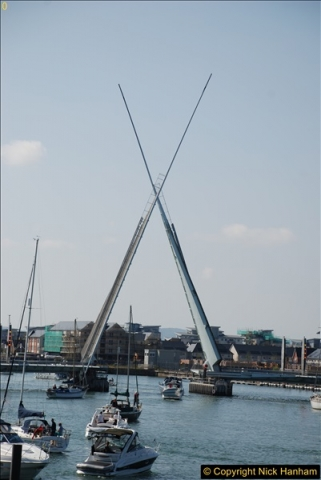 2016-09-18 Twin Sails Bridge, Poole, Dorset.  (6)254