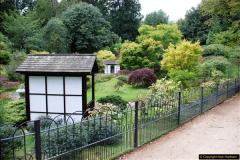 2016-09-17 Kingston Lacy House (NT), Wimborne, Dorset.  (37)138