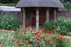 2016-09-17 Kingston Lacy House (NT), Wimborne, Dorset.  (71)172