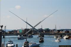 2016-09-18 Twin Sails Bridge, Poole, Dorset.  (4)252