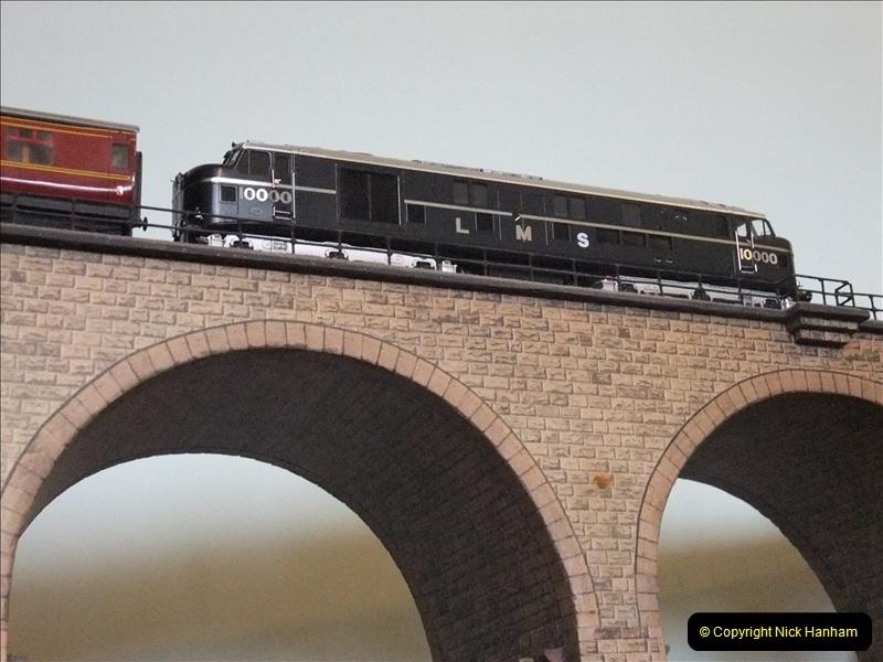 Model Locomotives October 2009 to November 2011